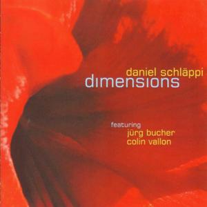 Cover von Dimensions