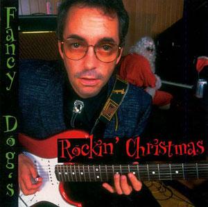Cover von Fancy Dog's Rockin' Christmas
