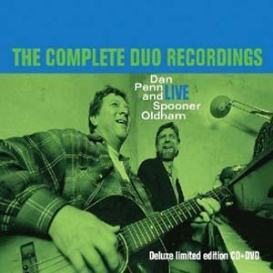 Foto von Complete Duo Recordings (ltd. DeLuxe Edition)