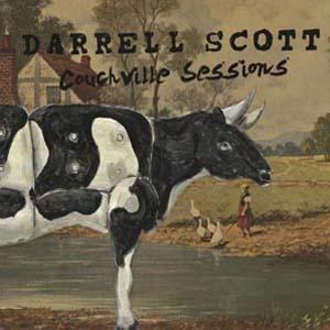 Cover von Couchville Sessions