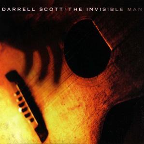 Cover von The Invisible Man