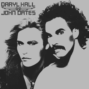Foto von Darly Hall & John Oates