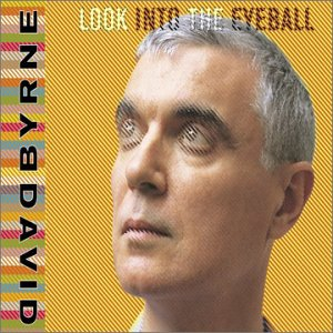 Cover von Look Into The Eyeball