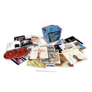 Foto von The Columbia Studio Albums Collection 1955-1966 (19-CD)