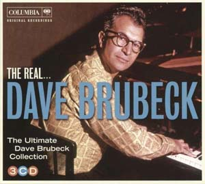 Foto von The Real ... Dave Brubeck
