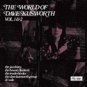 Foto von World Of Dave Kusworth Vol. 1 & 2