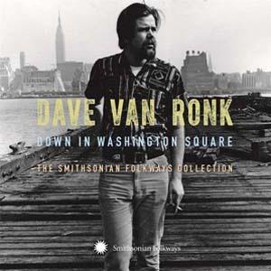 Foto von Down In Washington Square: The Smithsonian Folkways Collection