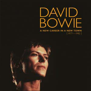 Cover von A New Career In A New Town (1977-1982)