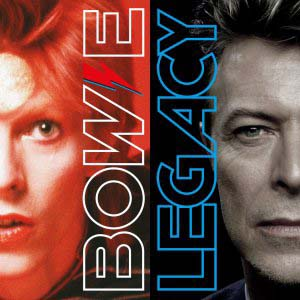 Cover von Legacy (DeLuxe Edition)