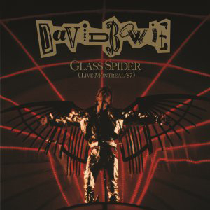 Cover von Glass Spider: Live Montreal 1987