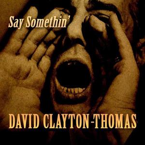 Cover von Say Somethin'