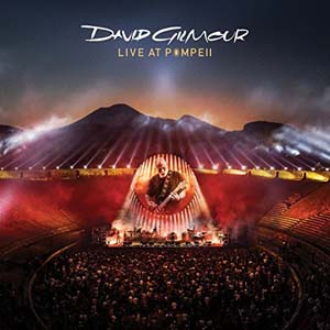 Foto von Live At Pompeii (DeLuxe Box-Set)