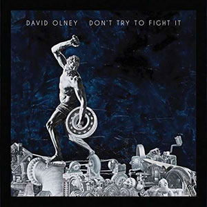 Cover von Don't Try To Fight It