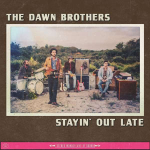 Foto von Stayin' Out Late