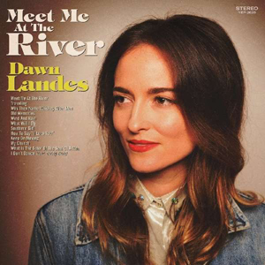Cover von Meet Me At The River