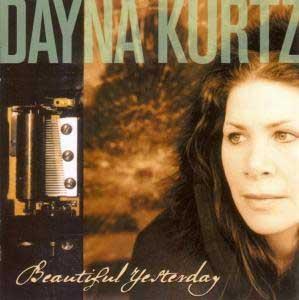 Cover von Beautiful Yesterday