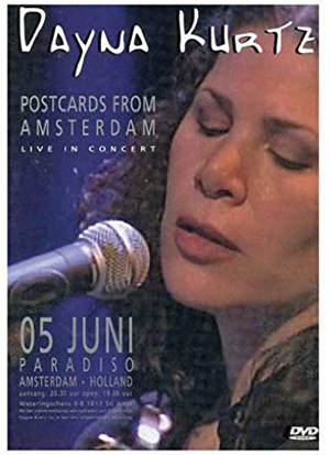 Foto von Postcard From Amsterdam: Live In Concert