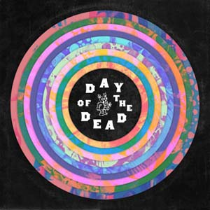Cover von Day Of The Dead (Red Hot Compilation)