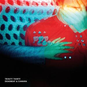 Cover von Trinity Thirty