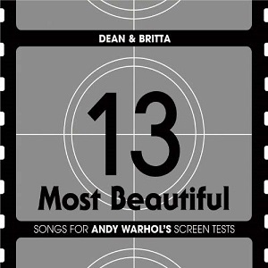Foto von 13 Most Beautiful Songs For Andy Warhol's Screen Tests