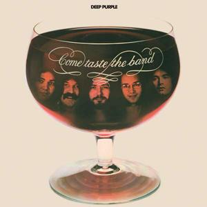 Foto von Come Taste The Band (ltd. purple vinyl edition)