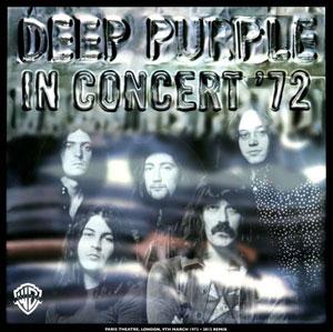 Foto von In Concert '72 (2012 Remix)
