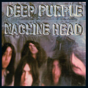 Foto von Machine Head (ltd. purple vinyl edition)
