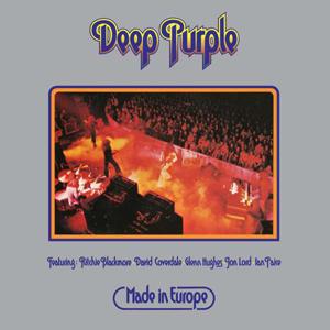 Foto von Made In Europe (ltd. purple vinyl edition)