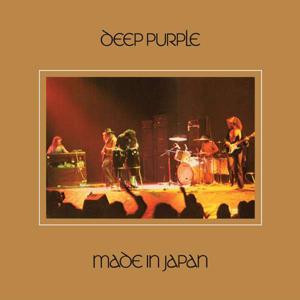 Foto von Made In Japan (ltd. purple vinyl edition)