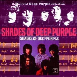 Foto von Shades Of Deep Purple (rem.)