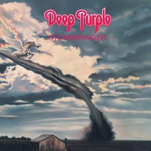 Foto von Stormbringer (ltd. purple vinyl edition)
