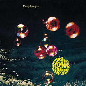Foto von Who Do We Think We Are (ltd. purple vinyl edition)
