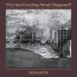 Cover von Why Hasn't Everything Already Disappeared