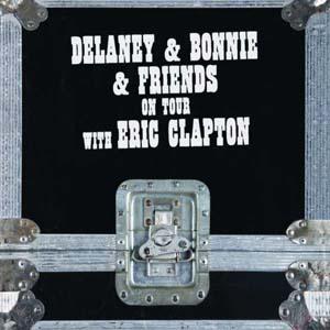 Foto von On Tour With Eric Clapton