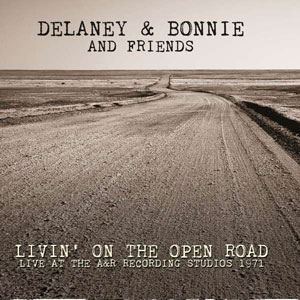 Foto von Livin' On The Open Road: Live At The A&R Recording Studios 1971