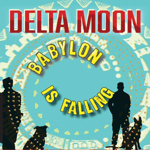 Foto von Babylon Is Falling