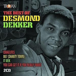 Foto von The Best Of Desmond Dekker