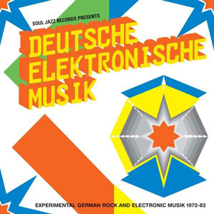 Foto von Deutsche Elektronische Musik 1972-1983 (B) - Experimental German Rock And Electr