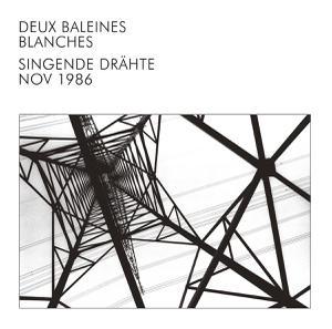 Cover von Singende Drähte