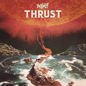Foto von Thrust