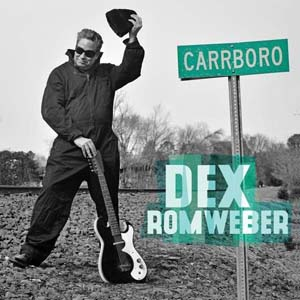 Cover von Carrboro