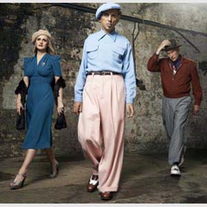 Cover von Let The Record Show: Dexys Do Irish And Country Soul