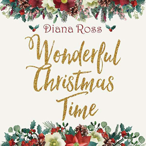 Cover von Wonderful Christmas Time