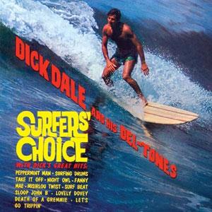 Foto von Surfer's Choice