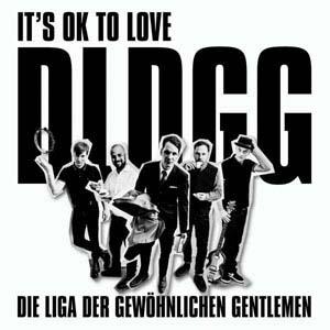 Foto von It's OK To Love DLDGG (180g DeLuxe Edition)