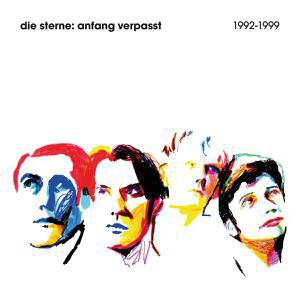 Foto von Anfang Verpasst (1992-1999)