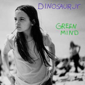Cover von Green Mind (rem.& exp.)
