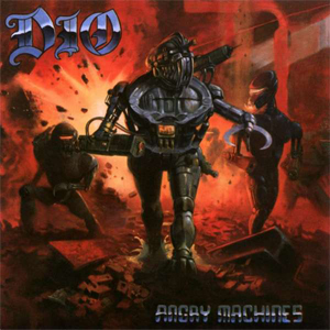 Foto von Angry Machines (DeLuxe Edition)