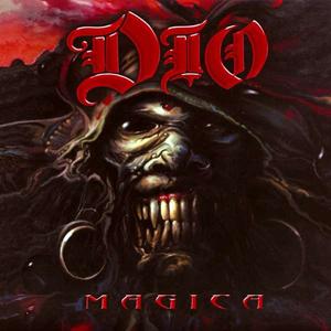 Cover von Magica (DeLuxe Edition)