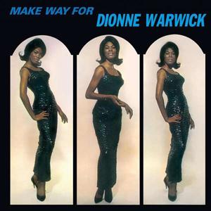 Foto von Make Way For Dionne Warwick